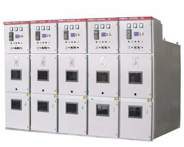 高压出线柜(KYN28)